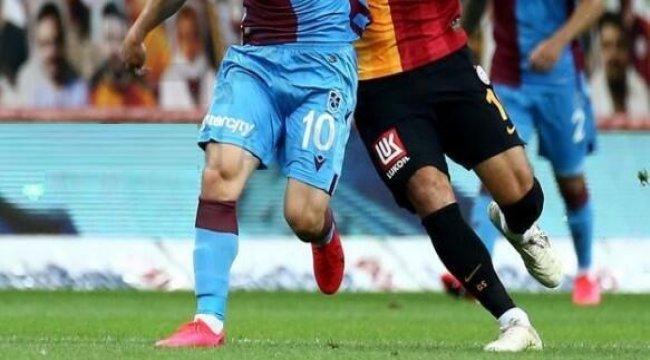 Trabzonspor Galatasaray maçı canlı yayın ne zaman, saat kaçta, hangi kanalda? TS GS muhtemel 11'leri