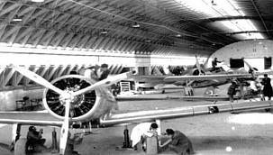 Türkiye'de kurulan ilk uçak fabrikası?