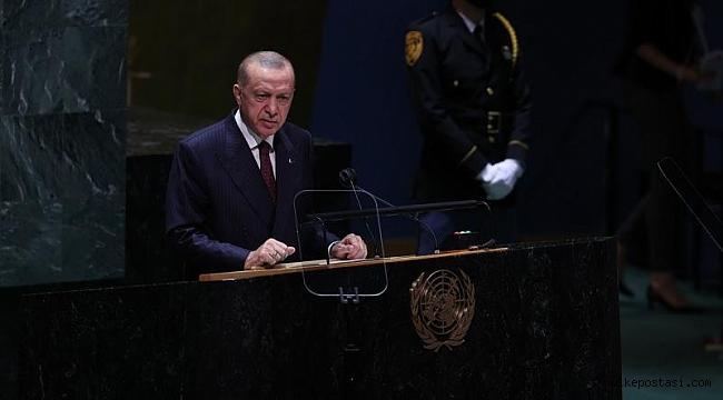 Türkiye'yi yok sayan anlayıştan vazgeçin?