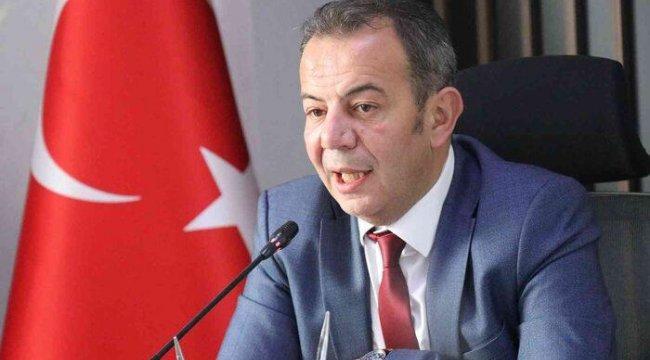Bolu Belediye Başkanı Tanju Özcan'dan CHP'ye disiplin resti: İhraç edilirsem...