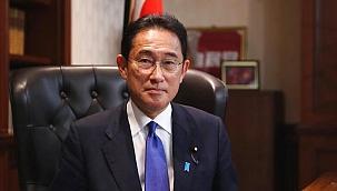 Japonya'da Kishida başbakan seçildi