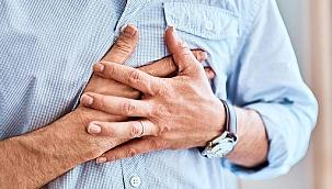 Kalp ve damar hastalıkları nedenleri nelerdir?