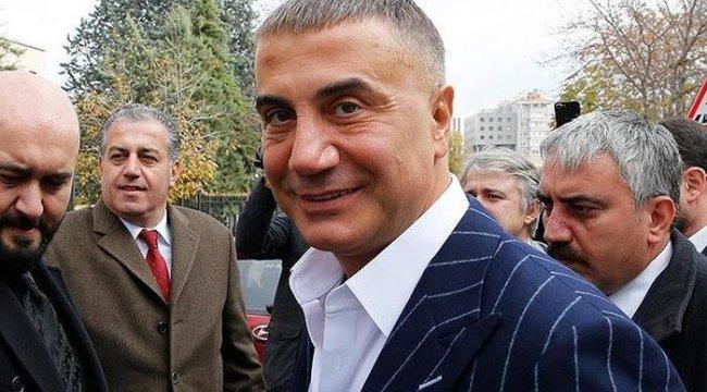 Sedat Peker hakkında tutuklama kararı!