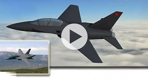 Milli taarruz uçağı Hürjet eğitim uçaklarının yerini alacak?