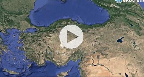 Uzun Menzilli Erken İhbar Radar Sistemi (EİRS) tanıtımı?