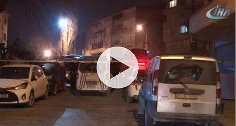 İstanbul Beyoğlu'nda silahlı çatışma: 1 yaralı