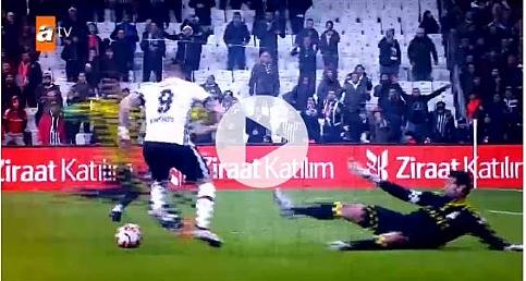 Fenerbahçe - Beşiktaş Ziraat Türkiye Kupası canlı?