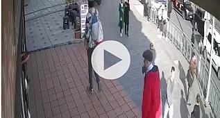 Türkiyede Ayrılıkçı ''Faşizm'' saldırısı