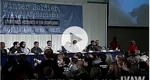 ABD'li Eski Asker Jon Turner Irak'ta soykırım yaptıklarını itiraf ediyor?