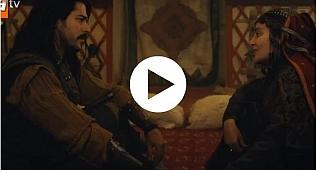 """Kuruluş Osman ''6'' cı Bölüm Fragmanı """"Gün, hesap günüdür!"""""""