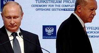 Rus Basını Çark Etti! Putin'e Açık Türkiye Uyarısı: Esed'in Oyununa Gelme?