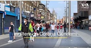 İngiltere'de Paskalya tatili öncesi Corona önlemleri sıkılaştırıldı?