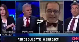 Koç Üniversitesi Prof. Dr. Mehmet Çilingiroğlu'nu kovdu?