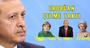 Neden Türkiye'de Tökezlediler? Erdoğan Ne Yaptı?
