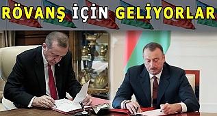 Türkler Yeni Haritaya İMZA ATIYOR!