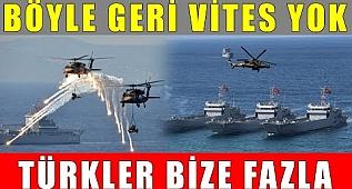 Rusya Resmen İtiraf Etti! Türklerin Karşısına Çıkamayız!