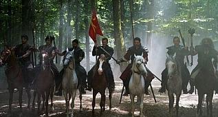 Türkler Geliyor, Batı panikte?