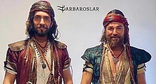 Barbaroslar: Akdeniz'in Kılıcı ikinci bölüm Fragmanı?