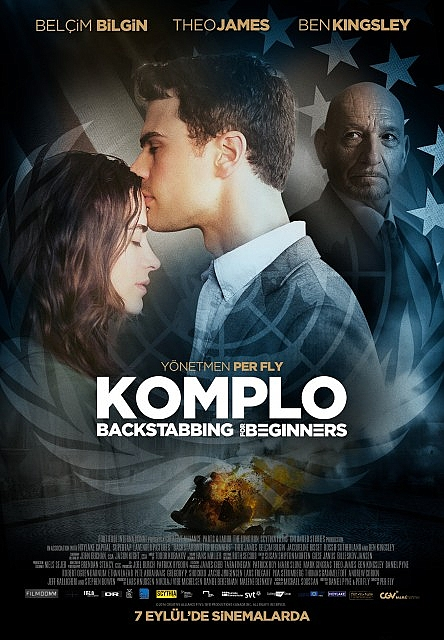 Komplo (Backstabbing for Beginners)