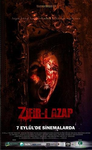 Zifir-i Azap (2018) İzle